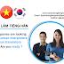 Thông Dịch Viên Tiếng Hàn & Nhân Viên Văn Phòng Tiếng Anh - CÔNG TY ABS VINA [Bến Cát, Bình Dương]