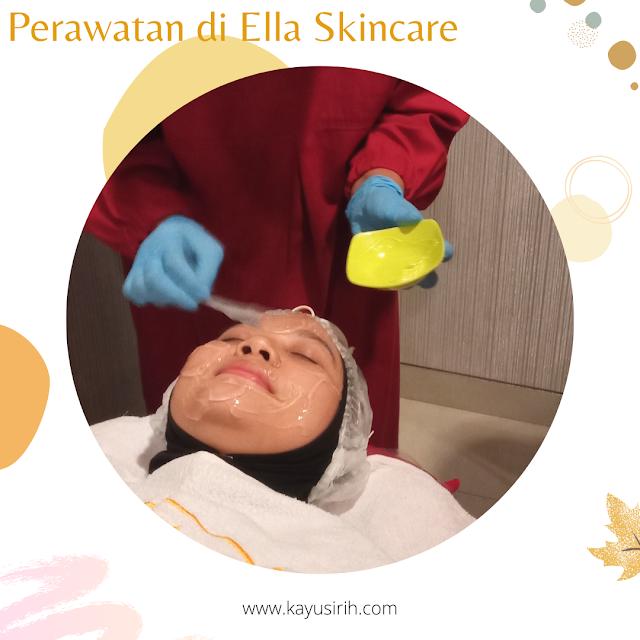 Review Perawatan di Ella Skincare