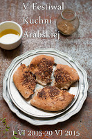 V Festiwal Kuchni Arabskiej