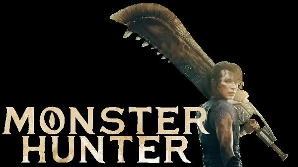 Monster Hunter 2020 Dual Audio Hindi 720p BluRay