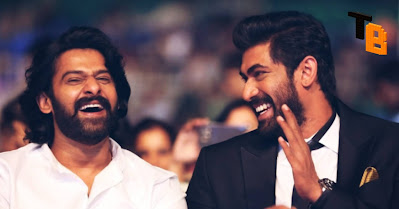 Rana to play guest role in Prabhas 20