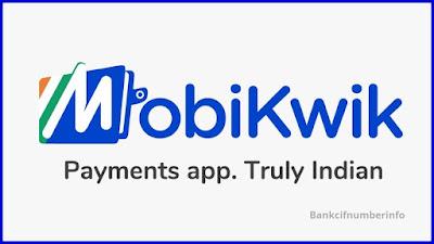 Pay credit card bill using debit card - Mobikwik