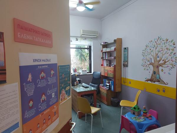 Κέντρο Υγείας Στυλίδας - Παιδιατρικό Ιατρείο, άνοιξε τις πόρτες για τα παιδιά του Δήμου μας