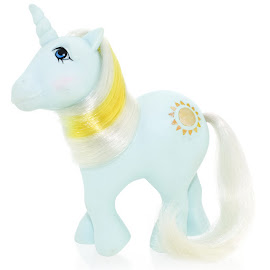 MLP Sunbeam Year Two Int. Unicorn Ponies I G1 Pony