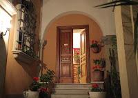 pensione a roma centro
