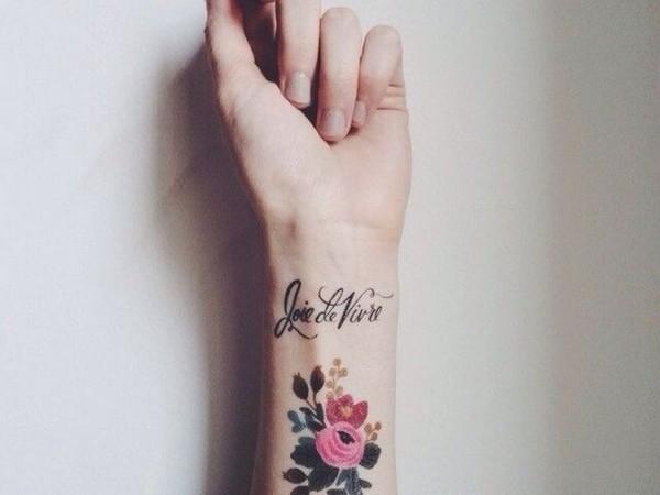 imagenes de tatuajes para mujeres delicados