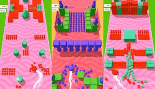 تحميل لعبة Color Bump 3D على الجوال