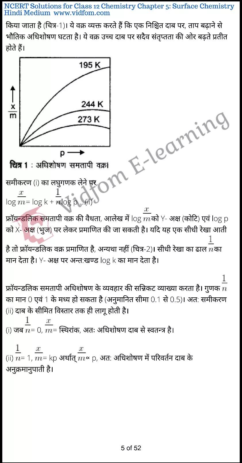 class 12 chemistry chapter 5 light hindi medium 5