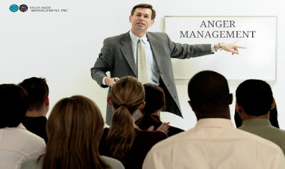 Anger Management Counseling