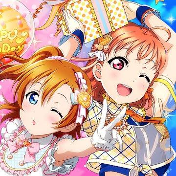 Love Live! School Idol Festival (MOD, Auto Perfect) APK Download