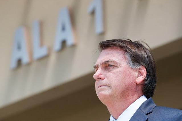Técnicos da Anvisa respondem a declarações irresponsáveis de Bolsonaro sobre vacinas