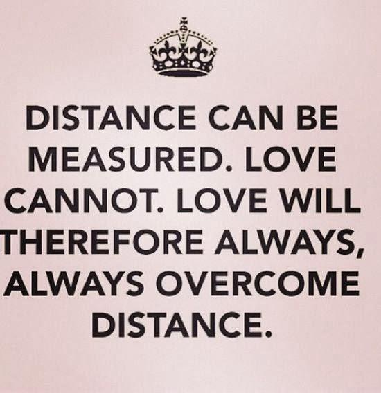 Distance Quots