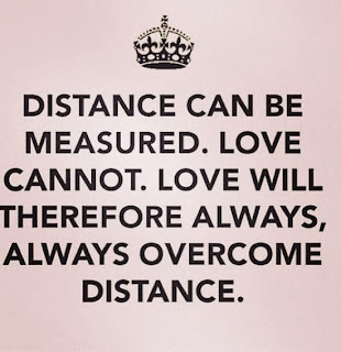 Distance Quotes (Quotes About Moving On) 0221 1