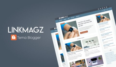 Review dan Testimoni Beberapa Template Blogger Terkenal