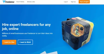 The List of Best Freelancing Websites For Beginners in 2020