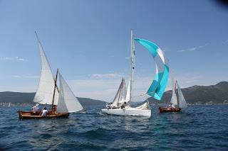 Regatta - Porto Montenegro Yacht Club