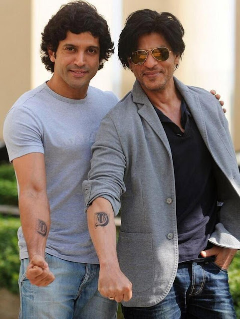 'Don 3': Shah Rukh Khan and Farhan Akhtar team up sans Priyanka Chopra