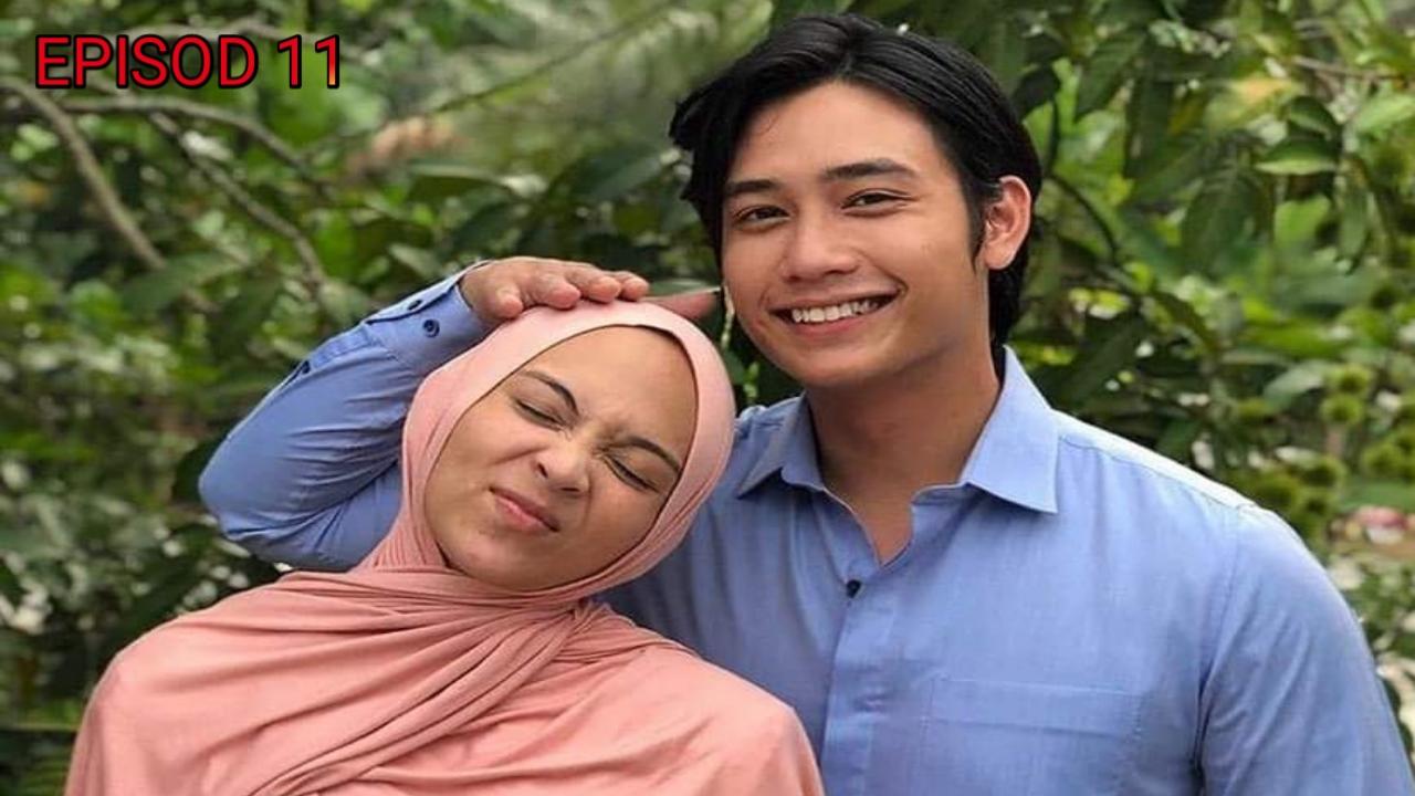 Tonton Drama Kampung People 2 Episod 11