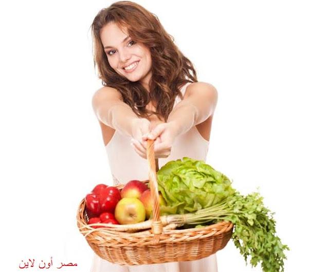 الطعام الذي يفجر الطاقة في الجسم