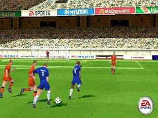 Fifa 2005 Game Free Download Full Version For PC