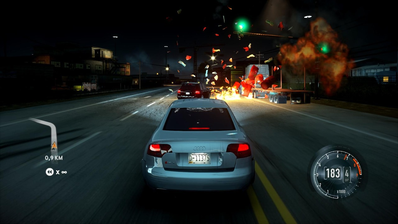 : Download Need For Speed The Run pc , Need For Speed The Run pc
