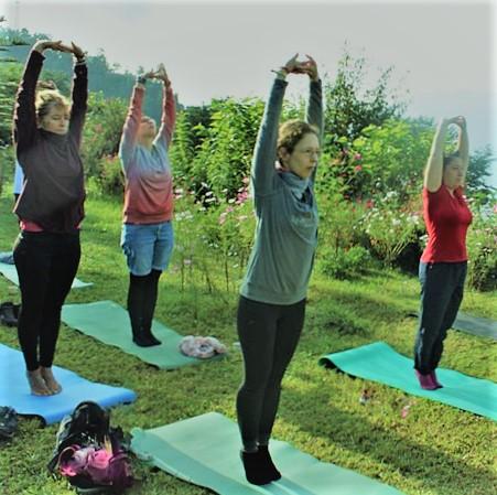 yoga styles 2019