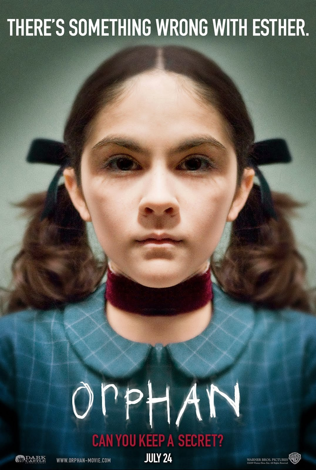Orphan (2009) με ελληνικους υποτιτλους