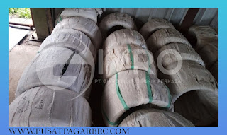 Pabrik Kawat BWG - Kawat Bendrat