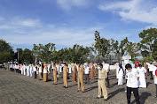 Vaksinasi Massal kembali dilaksanakan Pemkab Kubu Raya