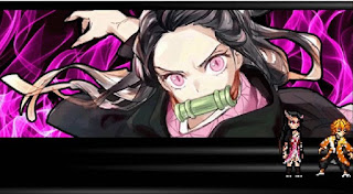 NEW MUGEN KIMETSU NO YAIBA V1 +DOWNLOAD/DESCARGA