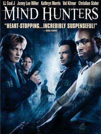 Poster Of Mindhunters 2004 In Hindi Bluray 720P Free Download