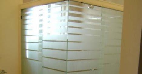 Persianas aluminio y vidrio canceleria para ba o de - Persianas para banos ...