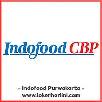 Lowongan kerja Indofood Purwakarta Terbaru 2020