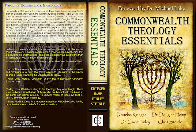 Commonwealth Theology Essentials paperback full cover