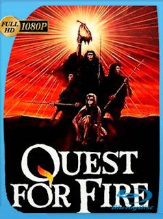 La Guerra Del Fuego [1981] HD [1080p] Latino [GoogleDrive] PGD