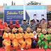 Perhelatan Kompetisi Sains Madrasah se Sumbar