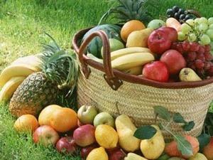 Ăn hoa quả quá nhiều có... hại