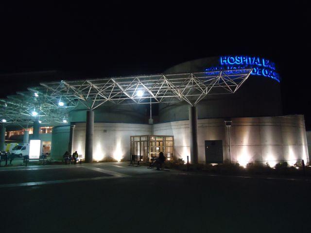 Hospital Base de Osorno emite comunicado por muerte de menor