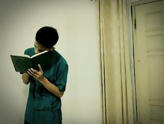 Cara Supaya Kita Bisa Berinteraksi dengan Al-Qur'an