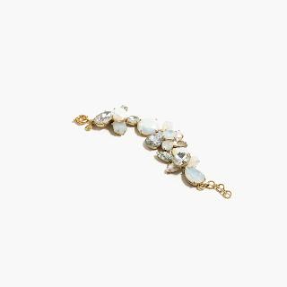 Crystal Cluster Bracelet $25 (reg $88)