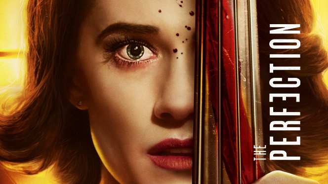 The Perfection (2019) Web-DL 720p Latino-Castellano-Ingles