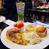 Garlic Butter Meal, Kenny Rogers ROASTERS (KRR) butter choice!