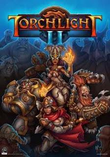 Tải Game Torchlight II Việt Hóa
