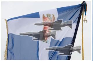Χρόνια πολλά στην Πολεμική Αεροπορία!