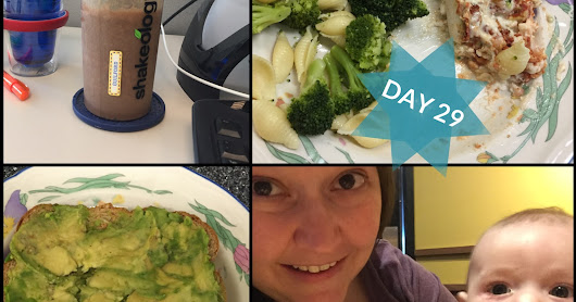 2 Weeks Post Ultimate Reset - Days 29-35