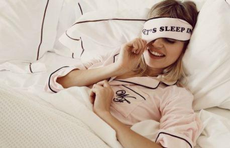 posisi tidur yang bagus untuk meninggikan badan secara alami