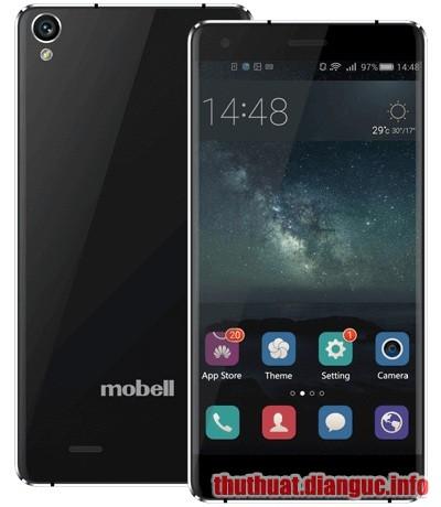ROM stock Mobell Nova F7 (MT6580) flashtool ok