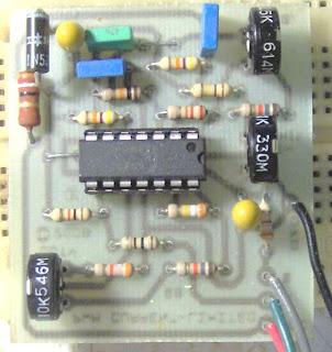 Nte Electronics Circuit Pwm For Hho Electrolysis Water