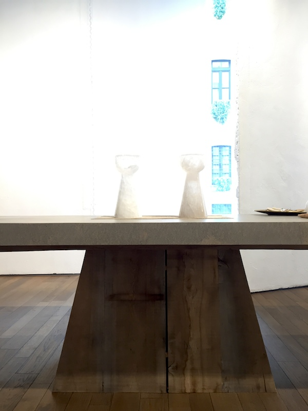 Molto vosgesparis: Rick Owens furniture line and store visit | Milan  JI05