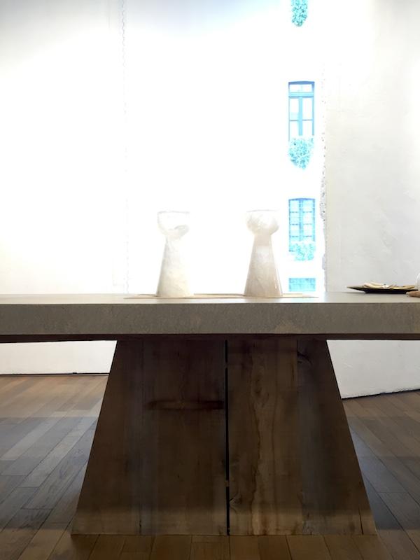 Rick Owens Furniture Line And Store Visit | Milan Design Week